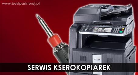 Serwis Kserokopiarek